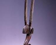 Le destin de l'homme ou  «dakan», «nakan», «nadonkan» des Bamanan du Mali