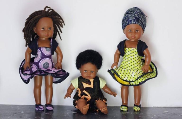 Quand la poupée colonise