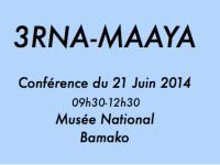 Conférence du 21 Juin 2014 à Bamako